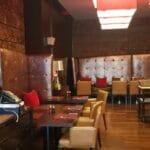 Prime Steak Seafood restaurant de cina la Radisson Blu 01