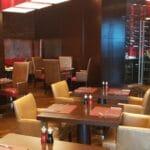 Prime Steak Seafood restaurant de cina la Radisson Blu 02