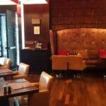 Prime Steak Seafood restaurant de cina la Radisson Blu 07