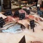 Raionul de Peste, pescarie si bistrou de peste si fructe de mare in Piata Dorobantilor