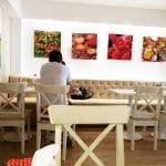 Rawdia, restaurantul raw vegan de la Piata Floreasca