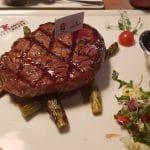 Red Angus, steakhouse in Centrul Vechi al Bucurestiului