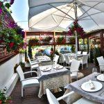 Restaurant Four Seasons - Piata Dorobantilor Bucuresti
