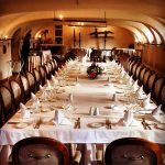 Restaurantul Casa Doina - Bucuresti