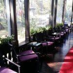 Restaurantul Diplomat, in Parcul Herastrau la Clubul Diplomatic
