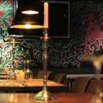 Restaurantul Exile al lui Romica