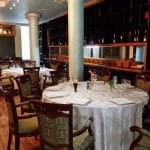 Saidoun - restaurant libanez la Phoenicia Hotel