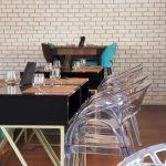 Seva, restaurant la Lakeview Businesscenter pe Barbu Vacarescu