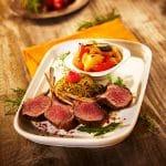 Sharkia - East Mediterranean Cuisine in Bucharest