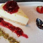 Sharkia, restaurant cu bucatarie orientala in Radisson Park Inn in Bucuresti