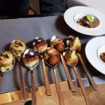 The Artist, restaurantul cu bucatarie fina al lui Paul Oppenkamp