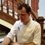 The Artist, restaurant cu bucatarie fina inovativa