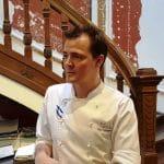 The Artist, restaurant cu bucatarie fina inovativa pe Calea Victoriei din Bucuresti