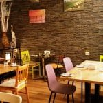Tuk-Tuk, restaurantul thailandez de pe Putul lui Zamfir, Bucuresti