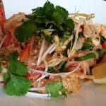 Tuk Tuk, restaurantul thailandez traditional din zona Pietei Dorobantilor