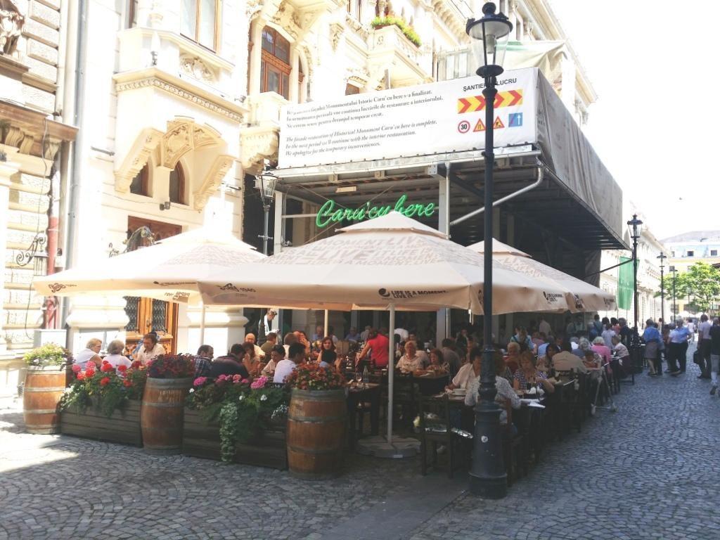 Urbanism pe Strada Stavropoleus