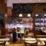 Vacamuuu Floreasca, macelarie si steakhouse al turcului Bora Cokyapici