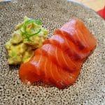 Yoshi, restaurant japonez cu sushi in Piata Floreasca