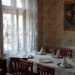 Zahanaua Gastronomica Zexe de la Gradina Icoanei in Bucuresti