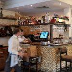 Zaitoone, restaurant libanez in Parcul Bordei