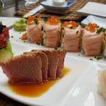 Zen Sushi Dorobanti - Floreasca, restaurant cu bucatarie traditionala japoneza