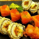 Zen Sushi Dorobantilor, restaurant japonez in Bucuresti