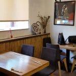 Zen Sushi, restaurant japonez pe Grigore Alexandrescu in Bucuresti