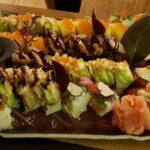 ZenSushi Dorobani restaurant cu bucatarie japoneza