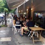 Localul cu boema hipster de la Piata Dorobanti