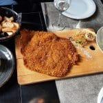 Aqua, restaurant cu bucatarie internationala pe malul lacului Herastrau in Bucuresti