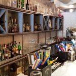 Aubergine, restaurant mediteranean in Centrul Vechi - Centrul Istoric
