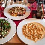 Aubergine, restaurant oriental si nord african in Centrul Vechi - Centrul Istoric