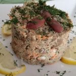 Barca, restaurant vegetarian si raw vegan in Piata Charles de Gaulle