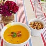Beca's Kitchen, bistroul cu mancare cu suflet al Andreei Beca in Bucuresti