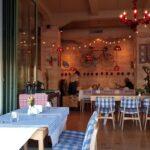 Bocca Lupo Cucina Italiana