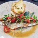 Fish House in Piata Floreasca, restaurant croat de peste si fructe de mare