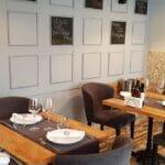 Fish House, restaurant cu bucatarie pescareasca croata la Piata Floreasca