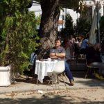 Gargantua Park, restaurant cu specific multicuisine la Parcul Gradina Icoanei