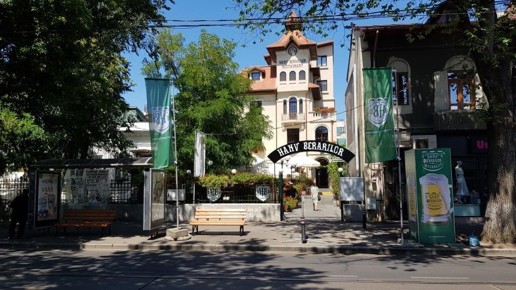Casa Elena Lupescu