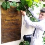 Hanul Berarilor Casa Elena Lupescu