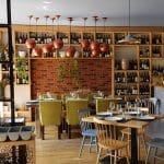Il Locale, restaurant cu specific italian traditional in Parcul Herastrau