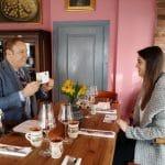 La Vinuri - gastronomie si vinuri romanesti