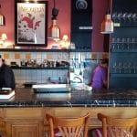 La Vinuri, restaurant cu noua bucatarie romaneasca fina, creativa
