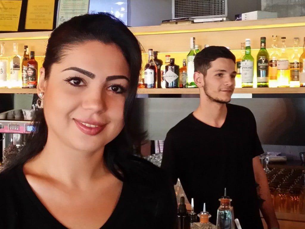 Madame Pogany de la Piata Floreasca - noile cafenele ale Bucurestiului