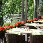 Restaurant Diplomat - Bucuresti