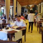 Restaurantul Voievodal Baneasa bucatarie romaneasca traditionala 09