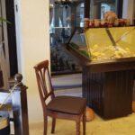 Restaurantul Voievodal Baneasa bucatarie romaneasca traditionala 10