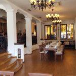 Restaurantul Voievodal Baneasa bucatarie romaneasca traditionala 19