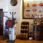Restaurantul Voievodal Baneasa bucatarie romaneasca traditionala 22