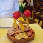 Restaurantul Voievodal Baneasa bucatarie romaneasca traditionala 40